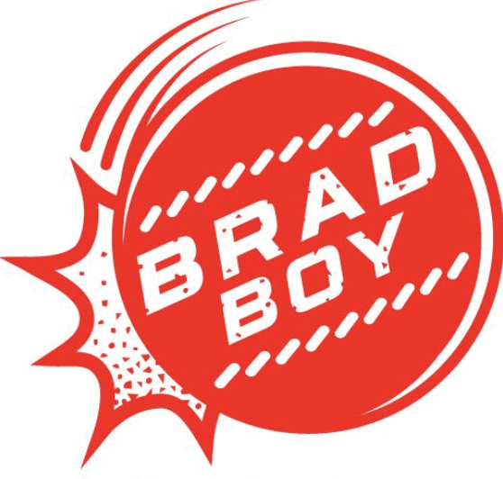 INTRODUCING... {BRADBOY}